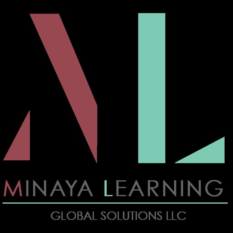 Minaya Learning Logo