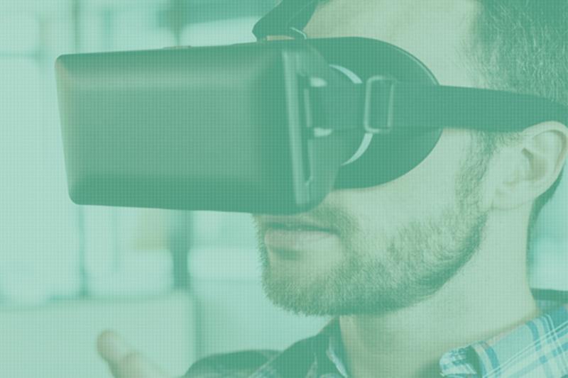 Virtual Augmented Reality