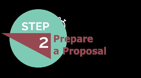 Prepare a Proposal