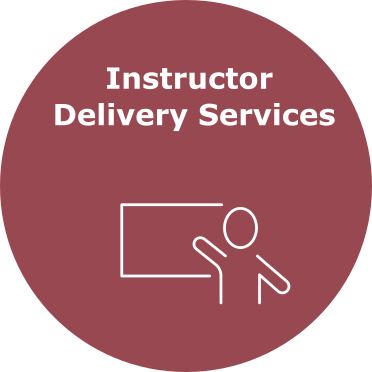Instructor Delivery Services