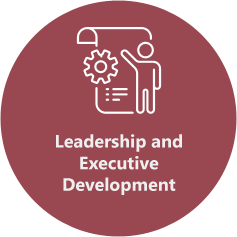 Leadership and Executive Development